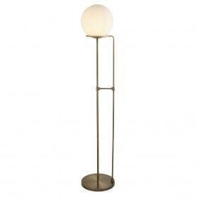 Stojanová lampa Searchlight EU8093AB Searchlight - 1
