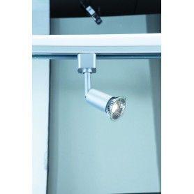 Posuvné Stropné bodové svietidlo spot Searchlight 4109SI Searchlight - 1
